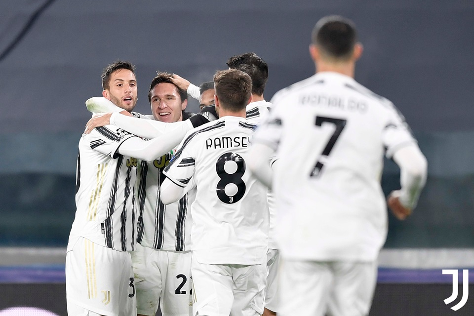 Juventus vs Torino: Bianconeri Andalkan Formasi Ini