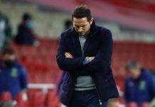Chelsea Terpuruk, Mantan Pelatih Titipkan Saran ini Kepada Lampard