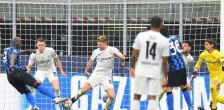 Kalah dari Inter Milan, Marco Rose Breel tidak Offside