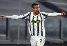 Ronaldo Diledek Habis-Habisan Usai Cetak Gol, Kok Bisa?