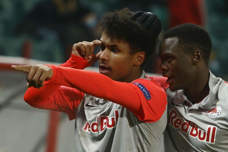Karim Adeyemi Menambah Jejeran Pemain Muda yang Cetak Gol di UCL