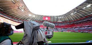 Keputusan Retribusi Hak Siar Merugikan Klub Top, Begini Kata CEO Dortmund dan Leverkusen