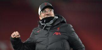 Klopp Sebut Kemenangan Telak Liverpool Atas Wolverhampton Sempurna, Kenapa
