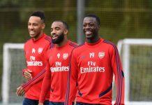 Ada Dua Nama yang Disorot Ferdinand dalam Merosotnya Performa Arsenal