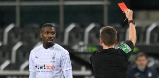 DFB Resmi Jatuhkan Sanksi Berat Kepada Marcus Thuram!