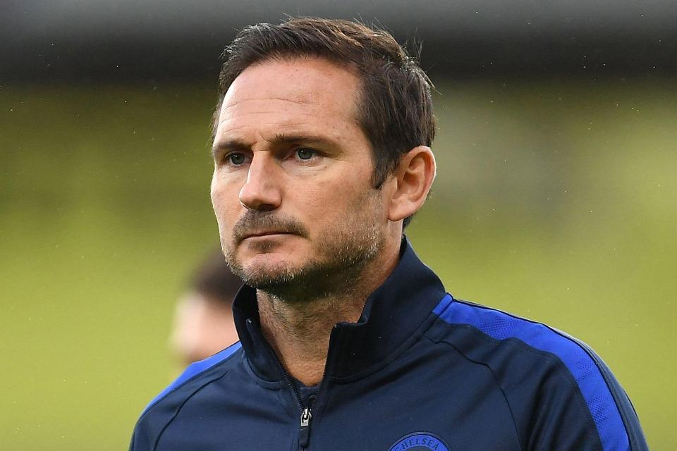 Lampard: Chelsea Sedang Jelek!