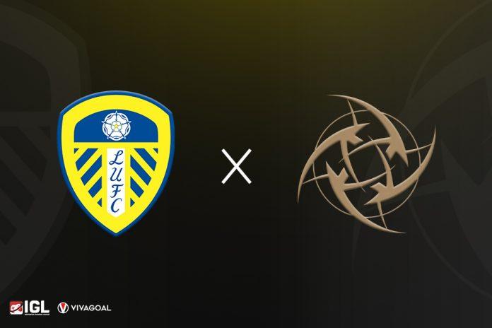 Leeds United Canangkan Buat Tim ePremier League
