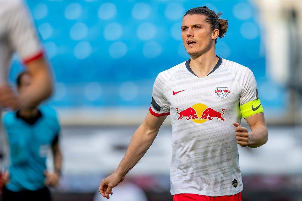 Leipzig Buka Peluang Lepas Sabitzer ke Spurs