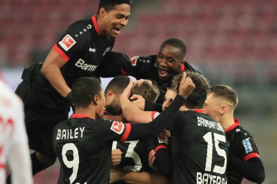 Berebut Puncak Klasemen, Leverkusen Melawan Kemustahilan