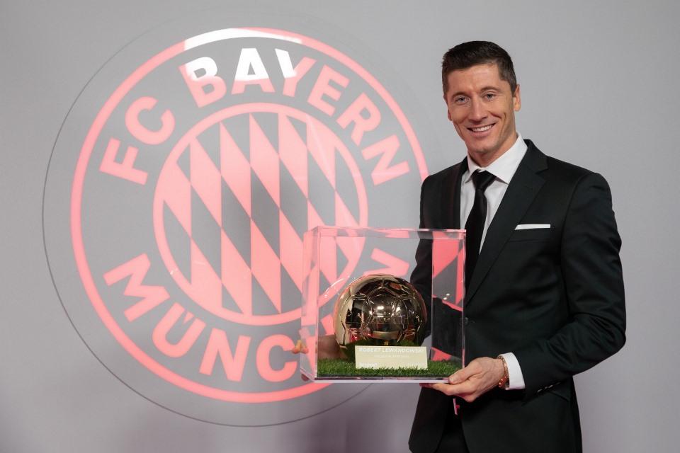 Diam-Diam, Mesin Gol Bayern Sempat Tolak Pinangan Genoa!
