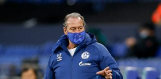 Lisensi Kepelatihan Segera Berakhir, Schalke Diminta Ganti Pelatih
