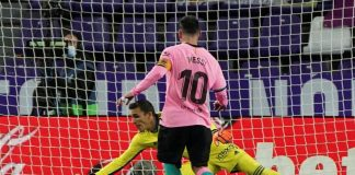 Puyol: Bersama Messi, Api Juara Barcelona Bakal Terus Menyala