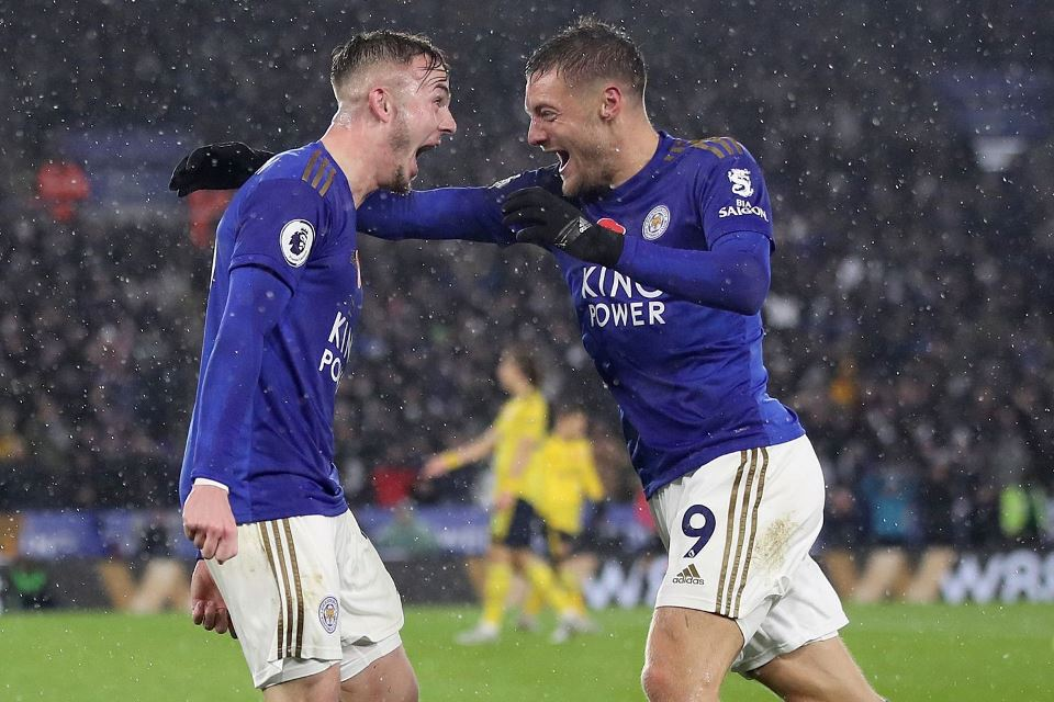Maddison-Vardy-Leicester