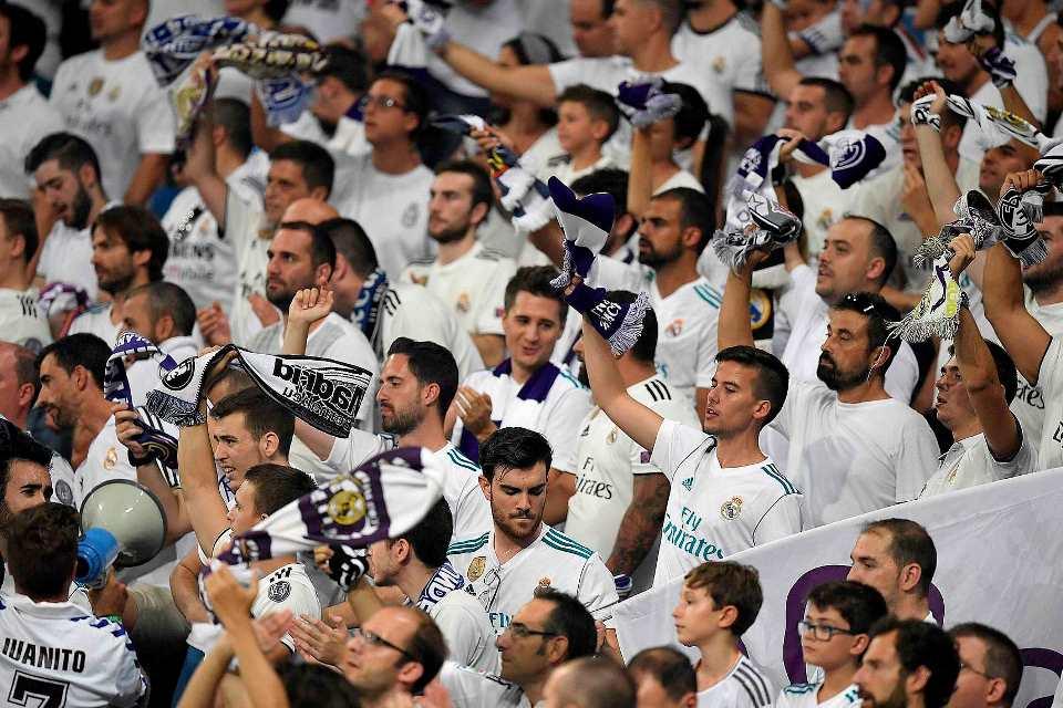 Hanya Fans Madrid Yang Tidak Anggap Messi G.O.A.T