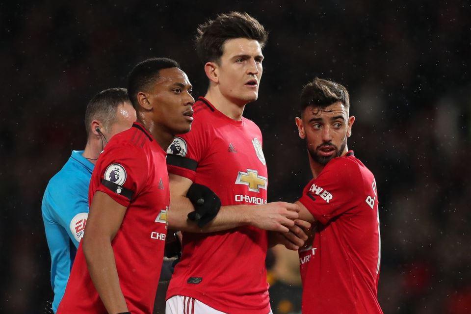 Neville Sebut United Punya Dua Pemain yang Tak Tergantikan