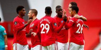 Masih Kesal, Keane Tuding 5 Pemain Ini Bawa Masalah di Manchester United