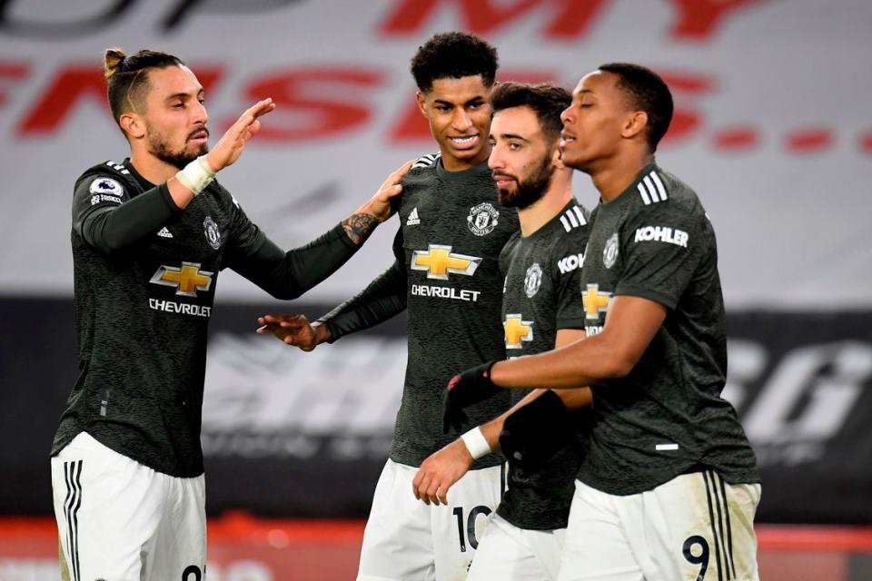 Orang Nomor Dua di Klub Sebut United Berkembang di Bawah Solskjaer