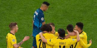 Menang 1-2 dari Zenit, Reus Puas Dortmund Keluar Sebagai Juara Grup