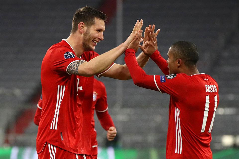 Menang 2-0 atas Lokomotiv, Sule Bayern Sangat Kuat di Kompetisi Tahun Ini