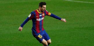 Messi Menyesal Menjadi Pemain Terkenal?