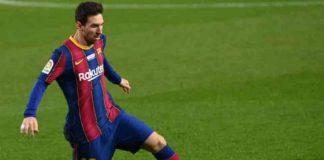 Messi Masih Bisa Main di Level Tertinggi 3-4 Tahun Lagi