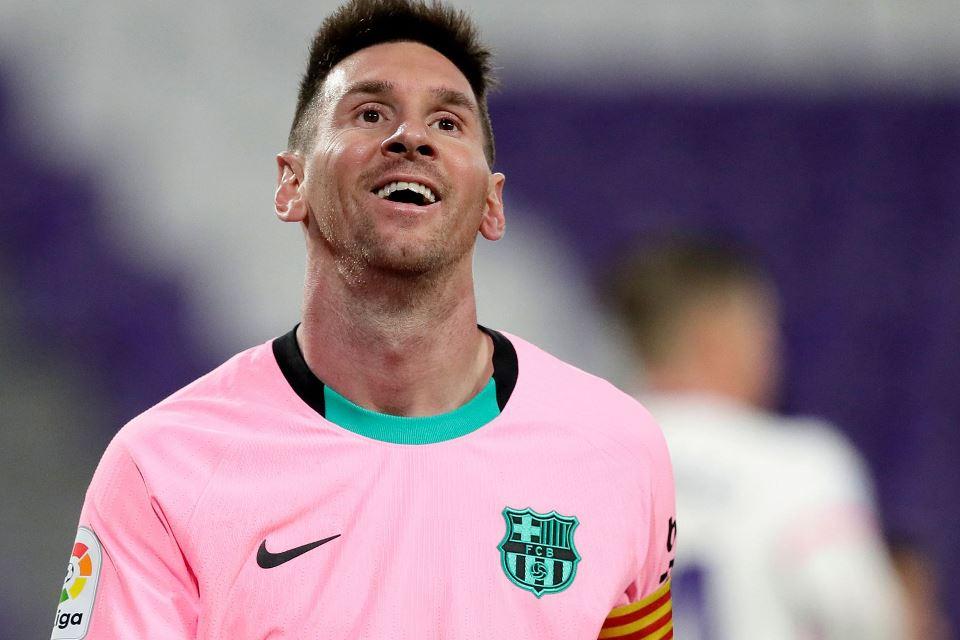 Buka Peluang Main di Amerika, Celah City Gaet Messi?