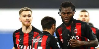 Skuat Muda AC Milan Diklaim Sudah Makin Dewasa