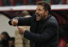 Minus Lewandowski, Simeone Anggap Bayern Tetap Berbahaya