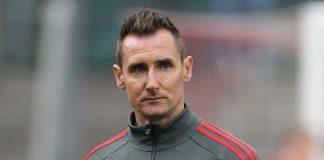 Miroslav Klose Angat Bicara Terkait Pertemuan Dua Mantan Klubnya