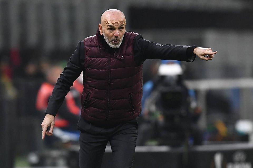 Misi Sulit AC Milan Untuk Bangkit Di Markas Sassuolo