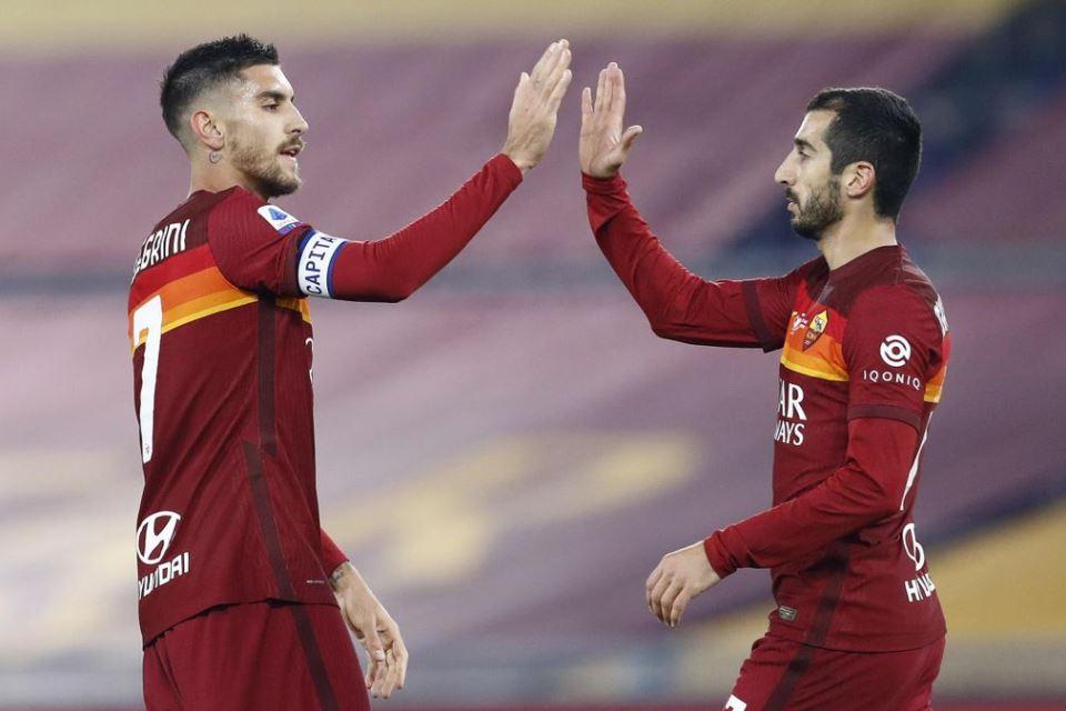 Diam-Diam, Bintang AS Roma Masuk Radar Juventus