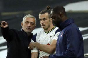 Mourinho Belum Puas dengan Performa Pemain Bintangnya?