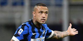 Punggawa Inter Siap Pulang ke Tim yang Besarkan Namanya