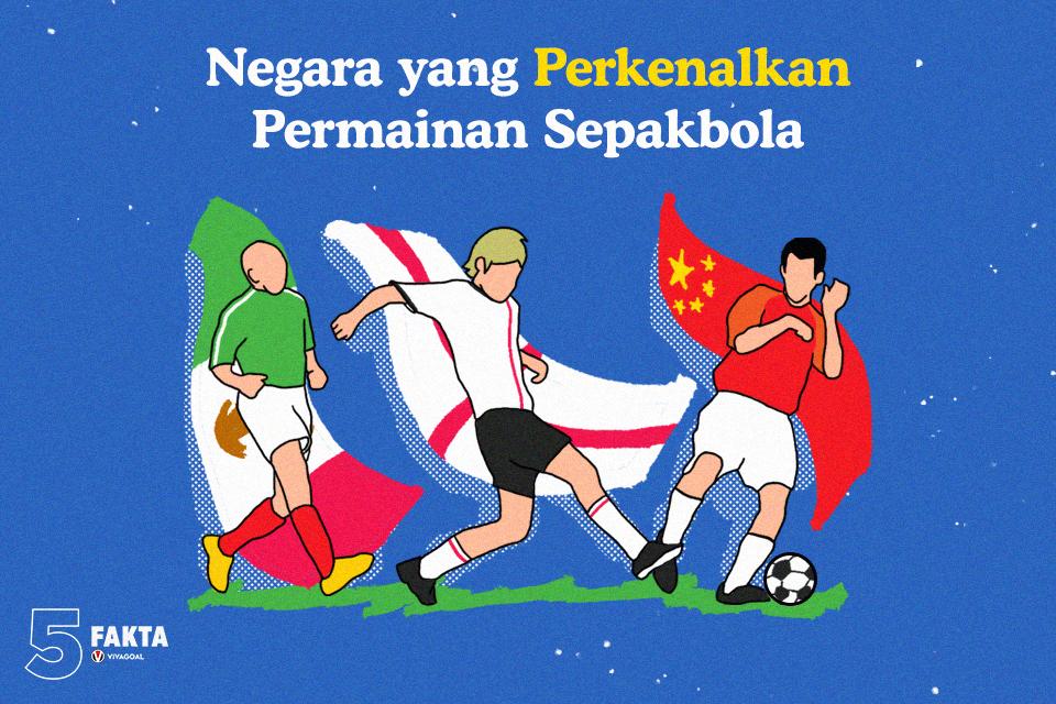 Negara Sepak Bola