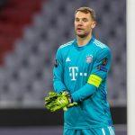 Neuer Kelemahan Bayern ada si Serangan Balik