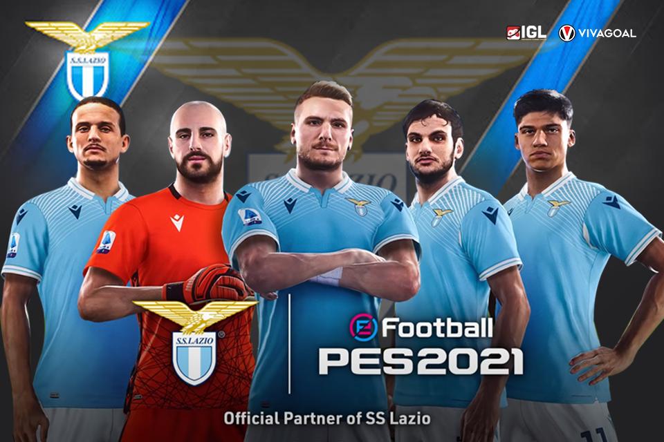PES-Lazio-Vivagoal