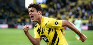 Pelatih Stuttgart Mengagumi Pemuda Dortmund ini