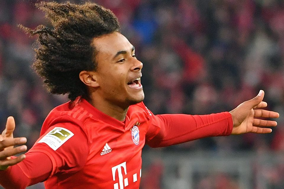 Penyerang Muda Bayern Jalin Komunikasi dengan FC Koln