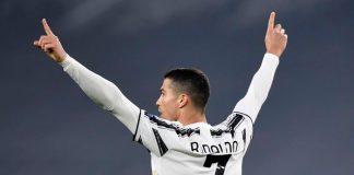 Piala Dunia 2022 Jadi Target Besar Ronaldo