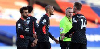 Prediksi Liverpool Vs West Brom; Misi The Reds Amankan Puncak Klasemen