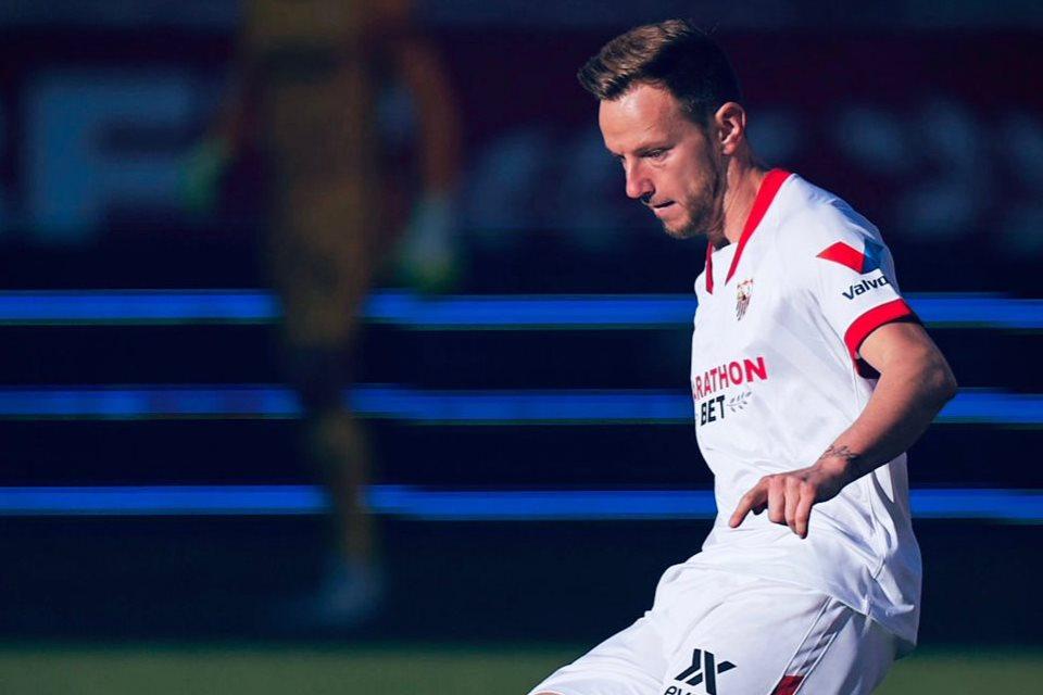 Rakitic: Harapan Sevilla di Liga Champions Harus Dijaga
