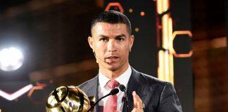 Ronaldo Globe Soccer