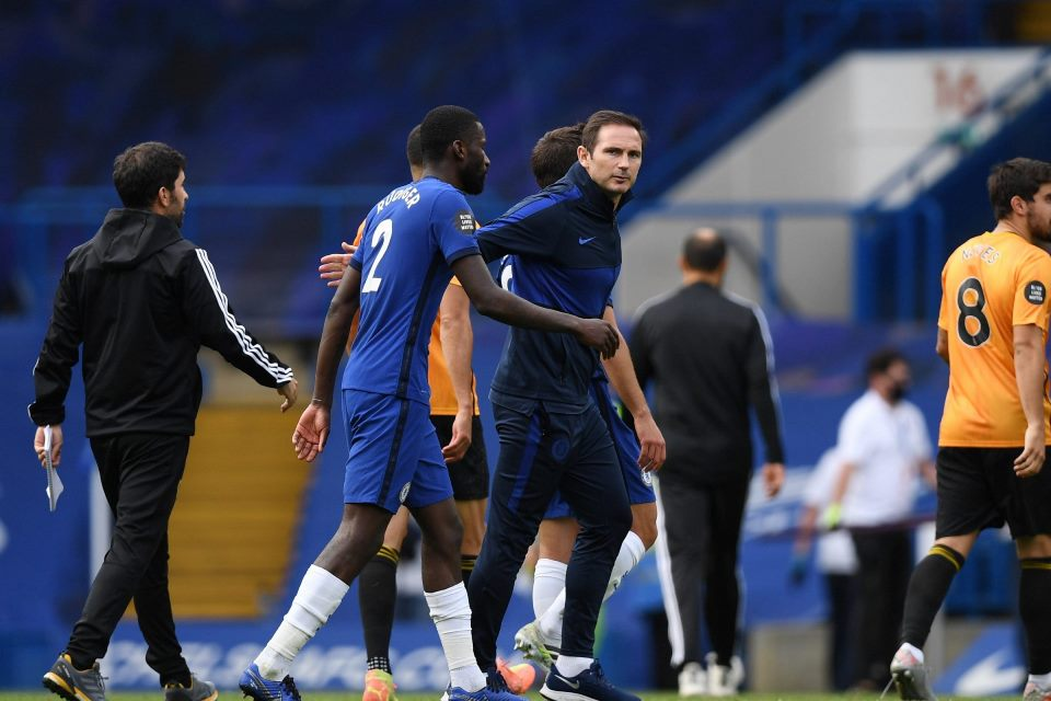 Bek Chelsea Siap Hengkang Menuju Raksasa Spanyol?