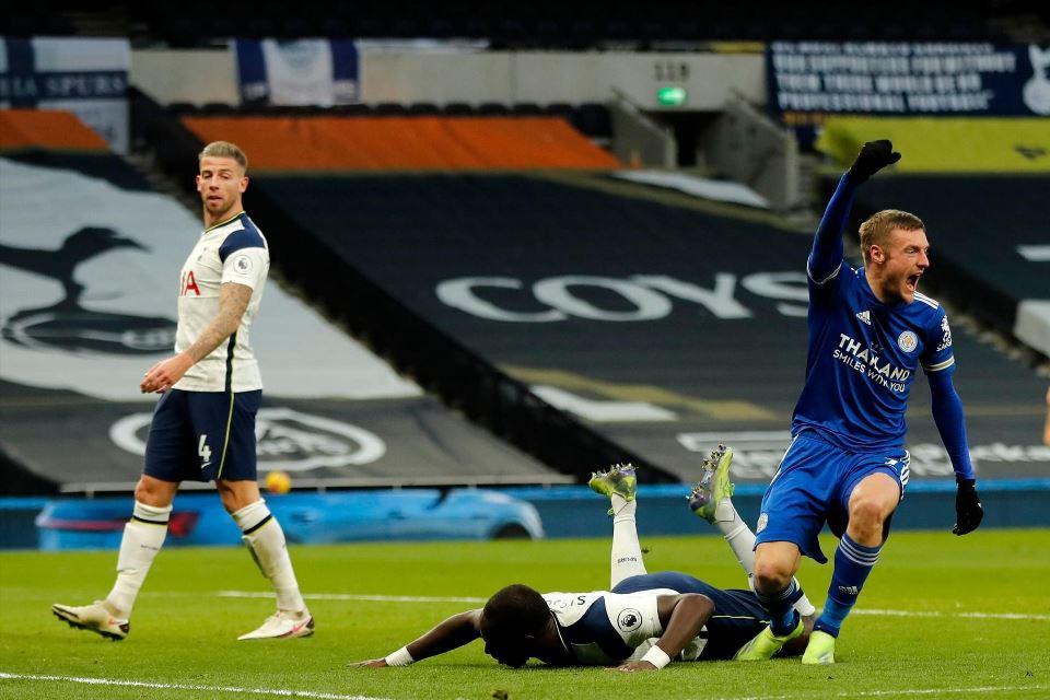 Kekalahan Spurs dari Leicester Sudah Diramalkan Mourinho?
