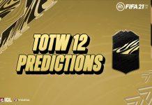 Ctistiano Ronaldo Diprediksi Hadir dalam TOTW 12 FIFA 21