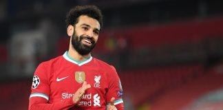 Tebar Pesona ke Real Madrid dan Barcelona, Eks Liverpool Berang dengan Mo Salah