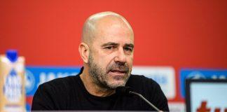 Tersingkir dari Puncak, Bosz sebut Leverkusen Tak Pantas Kalah