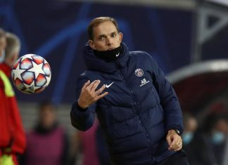 Thomas Tuchel - Man United