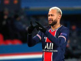 Neymar Ingin Pulang ke Camp Nou, Barcelona Tak Bisa Mewujudkannya