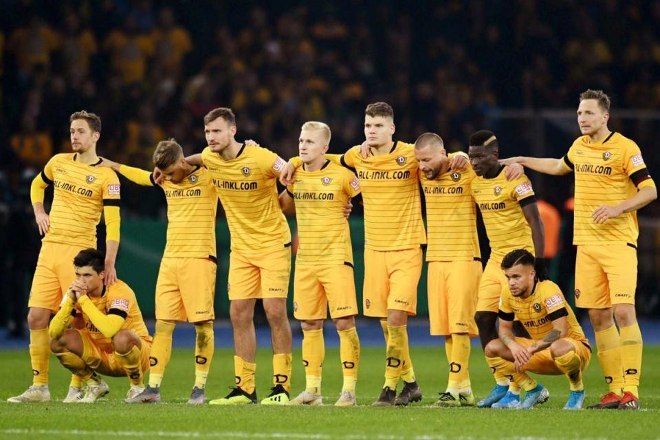Tiket Hantu, Bukti Loyalitas Suporter Dynamo Dresden